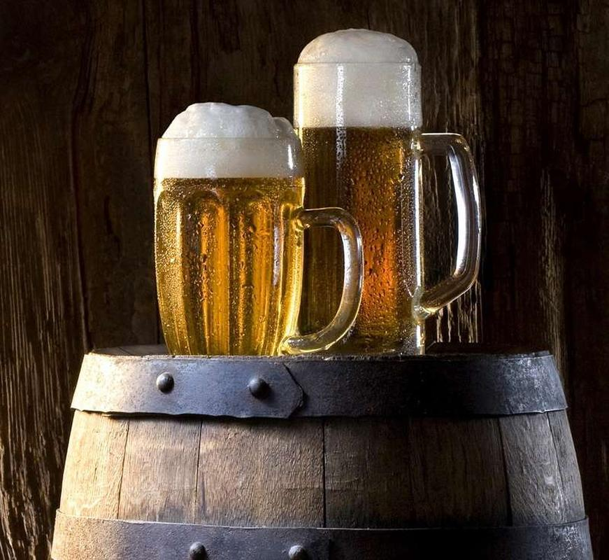 Преимущества покупки пива оптом от пивоварен